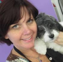 Cheryl Tessier - Owner
